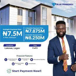 Mixed   Use Land Land for sale Located At Lakowe Golf Course Lagos Nigeria  Lakowe Ajah Lagos