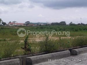 Mixed   Use Land for sale Located Opposite Crown Estate Sangotedo Ajah Lagos Sangotedo Ajah Lagos