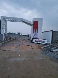 Residential Land Land for sale Gracia Morganite Estate Idera Housing Scheme Lekki Epe Expressway  Eleko Ibeju-Lekki Lagos