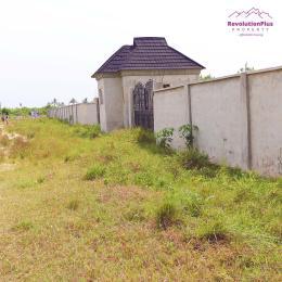 Mixed   Use Land for sale Located At Osoroko Ibeju Lekki Lagos Nigeria Free Trade Zone Ibeju-Lekki Lagos