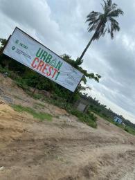 Mixed   Use Land for sale Urban Crest 1 Free Trade Zone Ibeju-Lekki Lagos