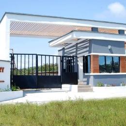 Mixed   Use Land for sale Westbury Homes Estate Inside Beachwood Park Estate Bogije Ajah Lagos