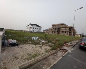 Residential Land Land for sale Cowrie creek  Oral Estate Lekki Lagos