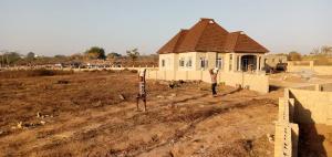 Residential Land Land for sale VIP Garden Asadam Ilorin Kwara