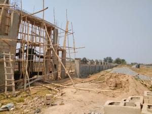 3 bedroom Residential Land Land for sale Moniya,alabata Ibadan Oyo
