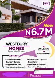Mixed   Use Land Land for sale Lakowe Ajah Lagos