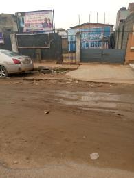 Mixed   Use Land Land for sale Alaba street,along the ogudu express road.. Oworonshoki Gbagada Lagos
