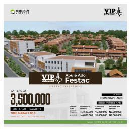 Serviced Residential Land Land for sale Abule Ado, Festac Extension Festac Amuwo Odofin Lagos