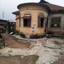 Land for sale Brickfield Road, Ebute Metta Yaba Lagos