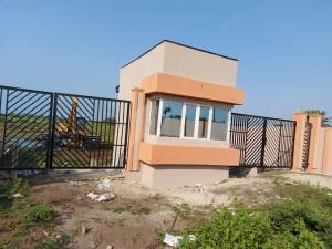 Serviced Residential Land Land for sale Goshen Villa mopo ijebu Sangotedo Sangotedo Ajah Lagos