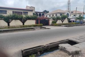 Commercial Land for sale Directly Along Fola Osibo Road, Lekki Phase 1 Lekki Lagos