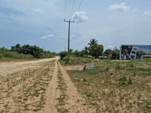 Mixed   Use Land Land for sale His Glory Courts Estate Bolorounpelu Elerangbe Ibeju-Lekki  Eleranigbe Ibeju-Lekki Lagos