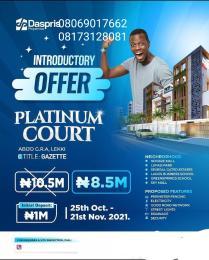 Mixed   Use Land for sale Platinum Gate Estate Abijo Gra Abijo Ajah Lagos