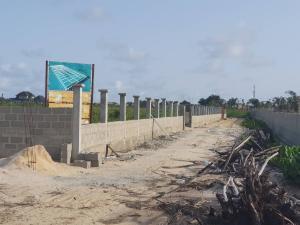Mixed   Use Land Land for sale Located At Abijo Ajah Lekki Lagos Nigeria  Abijo Ajah Lagos