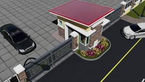 Residential Land Land for sale Vip Garden Estate Aradagun Badagry Lagos