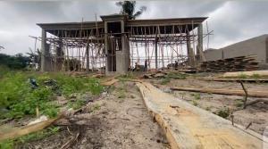 Mixed   Use Land for sale Rehoboth Estate Magbon Alade Eleko Ibeju-Lekki Lagos