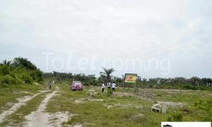 Mixed   Use Land for sale Locsted Behind Amen Estate Phase 1, Kayetoro Eleko Ibeju Lekki Lagos Eleko Ibeju-Lekki Lagos