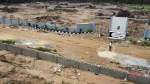 Mixed   Use Land for sale Gracia Atlanticview Estate Off Monastery Road Sangotedo Sangotedo Ajah Lagos