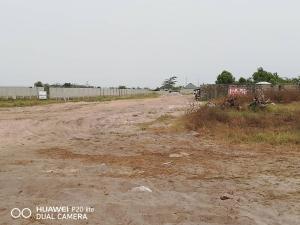 Mixed   Use Land Land for sale By Novare Shoprite Off Monastery Sangotedo Ajah Lagos Sangotedo Ajah Lagos