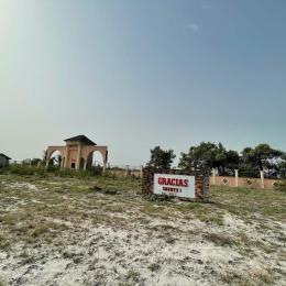Residential Land Land for sale Imedu Ibeju-Lekki  LaCampaigne Tropicana Ibeju-Lekki Lagos
