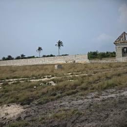Mixed   Use Land for sale Located Opposite Lacampaigne Tropicana Beach Resort Ibeju Lekki Lagos LaCampaigne Tropicana Ibeju-Lekki Lagos