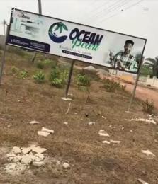 Mixed   Use Land for sale Ocean Pearl Extension Estate Igando Orudu Eleko Ibeju-Lekki Lagos
