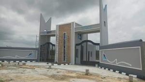 Mixed   Use Land Land for sale Located At Eleko By Pan Atlantic University Facing Lekki Epe Expressway Lagos Eleko Ibeju-Lekki Lagos