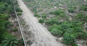 Mixed   Use Land Land for sale Located At Okun Ise, Folu Ise Ibeju-Lekki Lagos Nigeria  Ise town Ibeju-Lekki Lagos