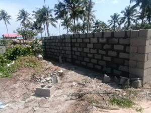 Mixed   Use Land for sale Emirate Seaview Itamakun Beside Lacampaigne Tropicana Beach Resort LaCampaigne Tropicana Ibeju-Lekki Lagos