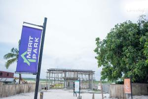 Mixed   Use Land Land for sale Located At Eleko Junction Ibeju Lekki Lagos Nigeria  Iberekodo Ibeju-Lekki Lagos