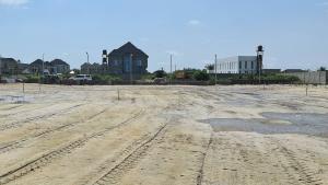 Serviced Residential Land Land for sale Atlantic Layout estate off Lekki/per expressway, Ajiwe Abraham Adesanya  Ajiwe Ajah Lagos