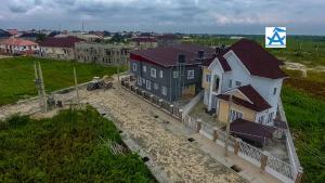 Residential Land for sale Amity Estate Abijo Ajah Lagos