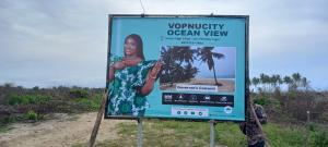 Mixed   Use Land for sale Coscharise Abijo Ajah Lagos