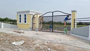 Serviced Residential Land Land for sale Signum Estate with Governor's Consent Oreki community in proximity of Eleko, before Amen Estate Phase 2 Eleko Ibeju-Lekki Lagos