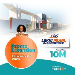 Residential Land Land for sale Behind Amity Estate Ajah Lagos