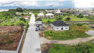Residential Land Land for sale Flourish Gate Garden Estate  Abijo Ajah Lagos