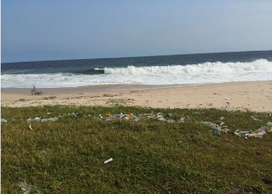 Residential Land Land for sale Atlantic View Estate, Igbo Efon, Lekki Lagos Igbo-efon Lekki Lagos