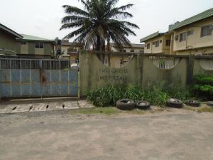 2 bedroom House for sale Opebi,ikeja,behind TFC Opebi Ikeja Lagos