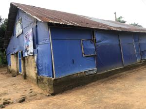 Land for sale Behind Tropicana By Udodudoma Avenue Uyo Akwa Ibom