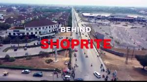 Land for sale Off Monastery Road, Behind Novare Mall Sangotedo Lagos