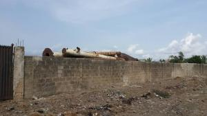 Land for sale Baiyeku Road Igbogbo Ikorodu Lagos