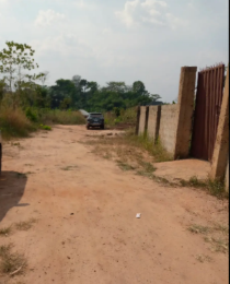 Residential Land Land for sale agidi new layout Awka North Anambra