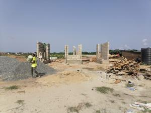 Mixed   Use Land for sale Oribawa Bustop Awoyaya , 2min From Mayfair Gardens Awoyaya Ajah Lagos
