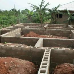 6 bedroom Mixed   Use Land Land for sale Akin Villa, Adamo Ikorodu Ikorodu Ikorodu Lagos