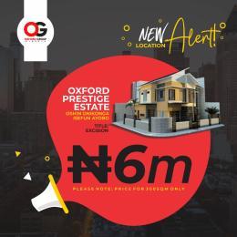 Mixed   Use Land Land for sale Ayobo Abule Egba Abule Egba Lagos