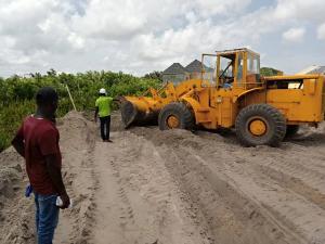 Residential Land Land for sale Bogije lekki epe express road Lakowe Ajah Lagos