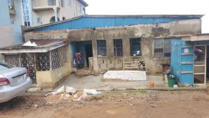 10 bedroom Terraced Duplex House for sale Araromi Street, Opposite palace Ogudu-Orike Ogudu Lagos