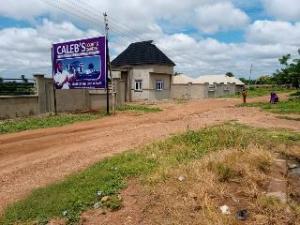 Residential Land Land for sale Caleb Court and Garden, Ido, Ibadan Alalubosa Ibadan Oyo