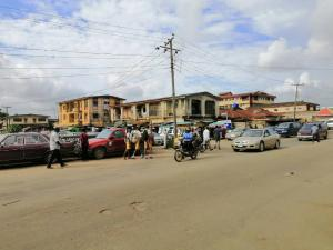 Residential Land Land for sale Omoteye Estate Mulero Agege Lagos