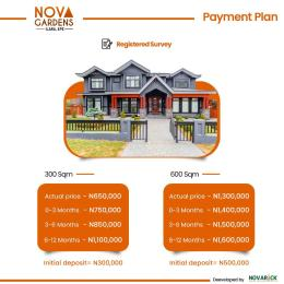 Residential Land Land for sale Ilara ,Epe Off Augustine University, Epe Lagos Epe Road Epe Lagos